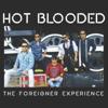 Hot Blooded - Hot Blooded artwork