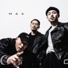 MAX ジャケット写真