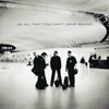 U2 - All That You Can't Leave Behind artwork