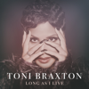 Toni Braxton - Long As I Live artwork