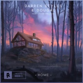 Darren Styles - Home (feat. Jacob Wellfair)