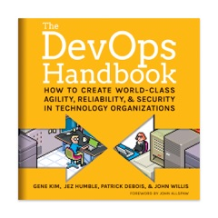 The DevOps Handbook: How to Create World-Class Agility, Reliability, and Security in Technology Organizations (Unabridged)
