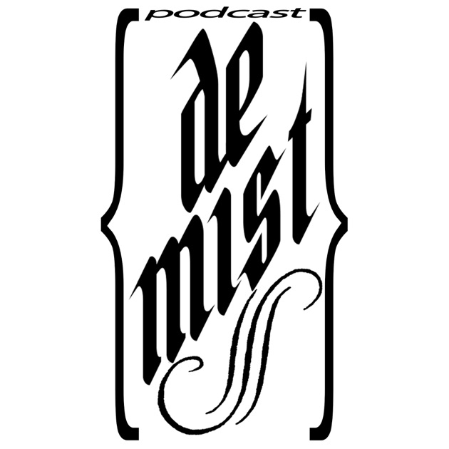 De Mist - Post-rock and related music by Niels de Roo on Apple