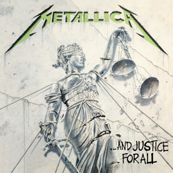 View album ...And Justice for All (Remastered Expanded Edition)