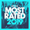 Various Artists - Defected Presents Most Rated 2019 artwork