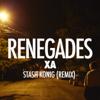 X Ambassadors - Renegades (Stash Konig Remix) artwork
