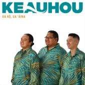 Ua Kō, Ua ʻĀina-Keauhou