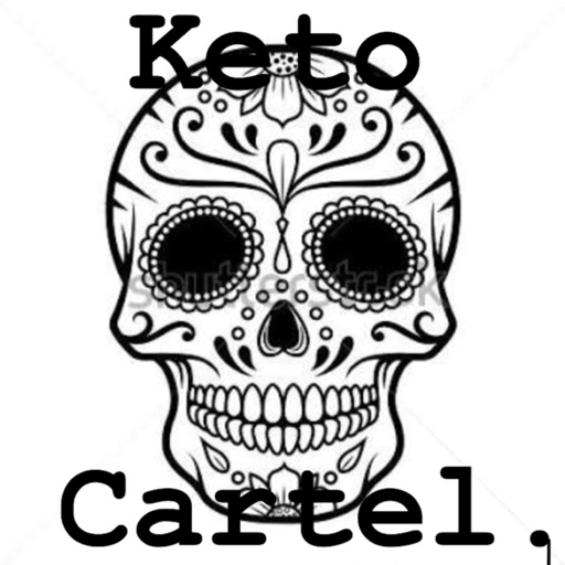Cover image of Keto Cartel Podcast - More Healthy, Less Stupid