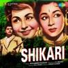 Shikari (Original Motion Picture Soundtrack) - EP