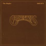 The Singles 1969-1973 - Carpenters - Carpenters