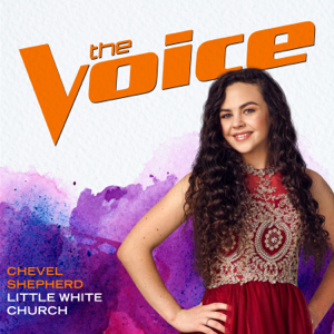 Little White Church (The Voice Performance)