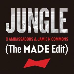 X Ambassadors & Jamie N Commons - Jungle