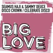 Disco Crown / Celebrate Disco - EP