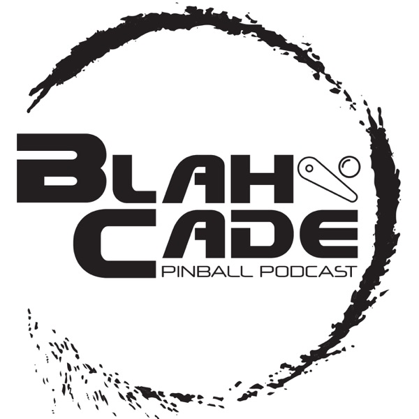 Ruh Roh, Technical Difficulties – BlahCade Podcast – Podcast
