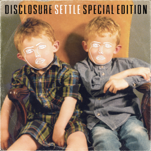 Disclosure - You & Me feat. Eliza Doolittle [Flume Remix]