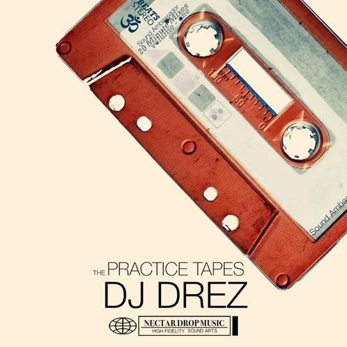 DOWNLOAD MP3: DJ Drez - Drum Beat Mix Tape