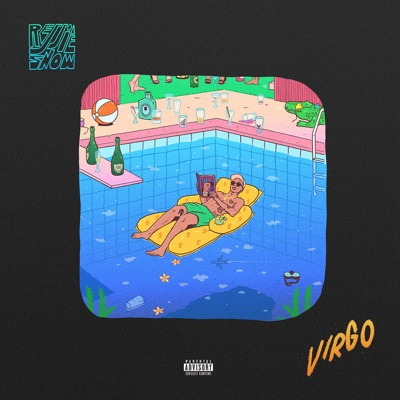 Virgo (feat. Pell) - Single MP3 Download