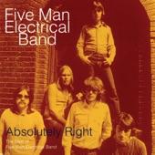 Five Man Electrical Band - Werewolf