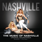 The Music of Nashville (Original Soundtrack)