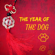 Liu Qing Niang - Chinese New Year Collective