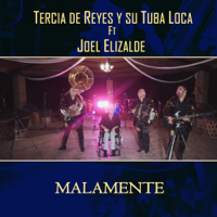 Tercia De Reyes Y Su Tuba Loca