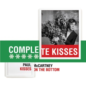 Kisses On the Bottom: Complete Kisses Mp3 Download