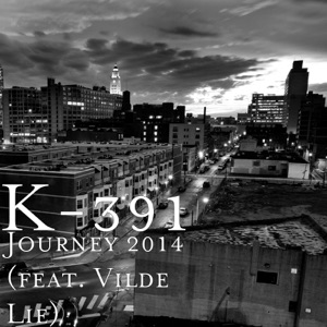 Journey 2014 (feat. Vilde Lie) - Single Mp3 Download