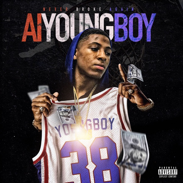 YoungBoy Never Broke Again - AI YoungBoy album wiki, reviews