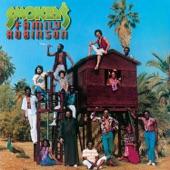 Smokey Robinson - Open