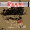 Sticky Fingers Live at the Fonda Theatre, The Rolling Stones