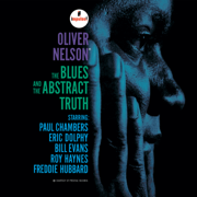 The Blues and the Abstract Truth - Oliver Nelson - Oliver Nelson