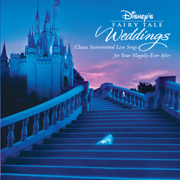Disney's Fairy Tale Weddings - Jack Jezzro - Jack Jezzro