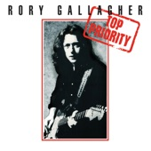 Rory Gallagher - Just Hit Town