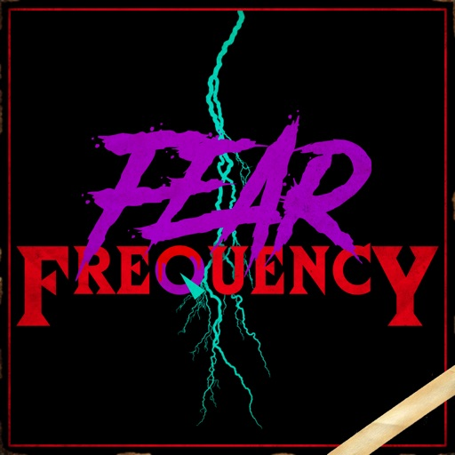 Cover image of Fear Frequency - A Weekly Horror Podcast