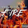 Fire feat Jiggy Drama Merry Jane Single