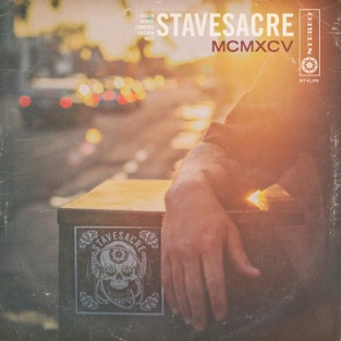 MCMXCV – Stavesacre