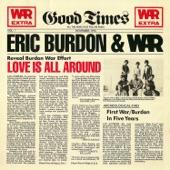 Eric Burdon & WAR - Magic Mountain