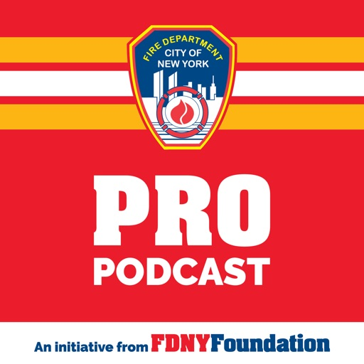 Cover image of FDNY Pro