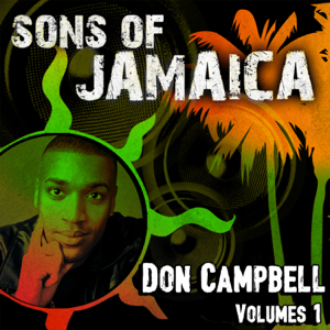 Don Campbell & G.Saint - Oh Carol