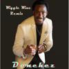 Donchez Dacres - Wiggle Wine (Remix) artwork