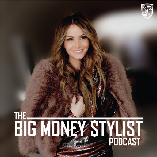 Cover image of BIG MONEY STYLIST