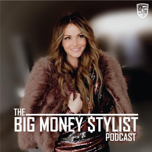 Cover image of BIG MONEY STYLIST