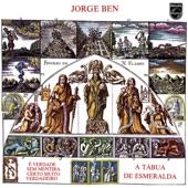 Jorge Ben - Cinco Minutos (5 Minutos)