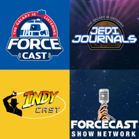 ForceCast Network: Star Wars News and Commentary (All Shows) podcast