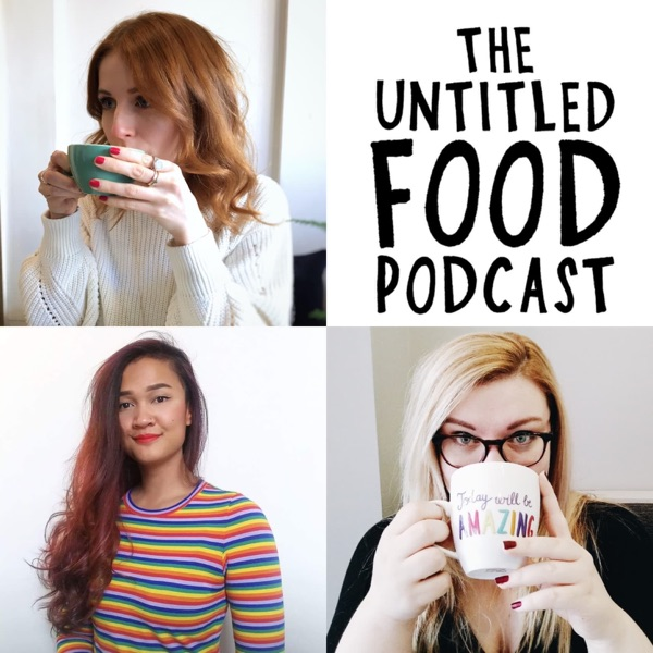 Episode 3: Food TV