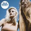 Pale Honey - Golden grafismos