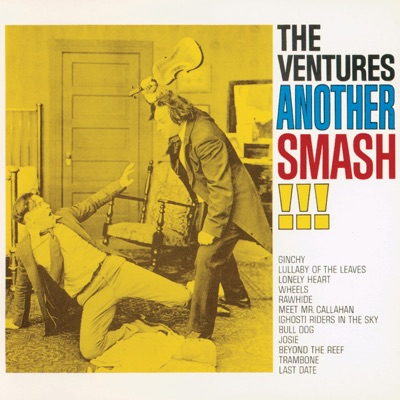 Another Smash!!! - The Ventures