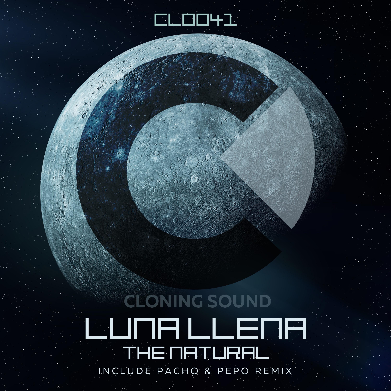 Luna Llena - Single