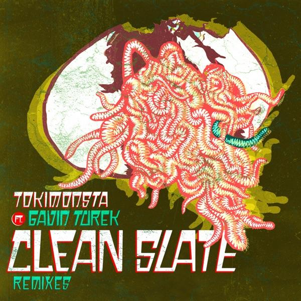 Clean Slate (feat. Gavin Turek) [Remixes] - Single