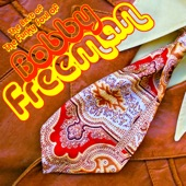 Best of: The Funky Soul of Bobby Freeman